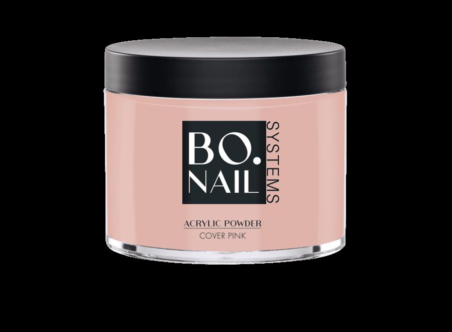 BO. Acrylic Powder Cover Pink (100 gr)
