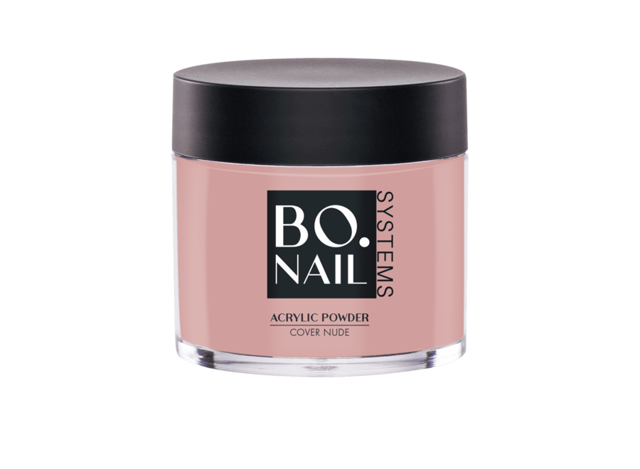 BO. Acrylic Powder Cover Nude (25gr)