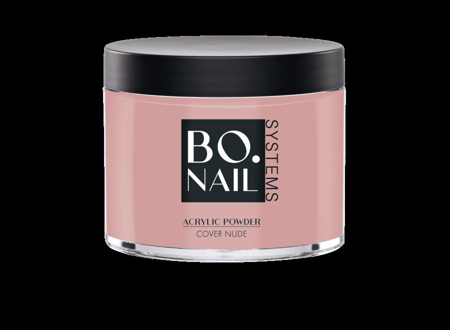BO. Acrylic Powder Cover Nude (100 gr)