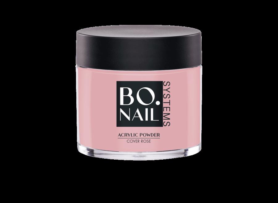 BO. Acrylic Powder Cover Rose (25gr)