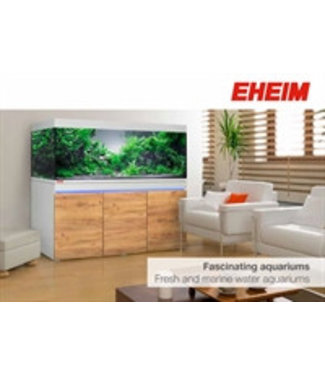 EHEIM BROCHURE AQUARIUM AND CABINET RANGE