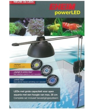EHEIM FLYER POWERLED MARINE NEDERLANDS