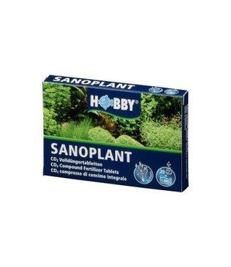 HOBBY SANOPLANT CO2 20 TABLETTEN