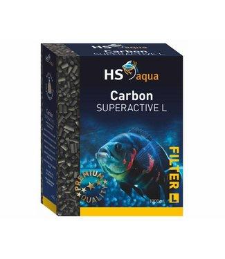 HS AQUA CARBON SUPER ACTIVE L