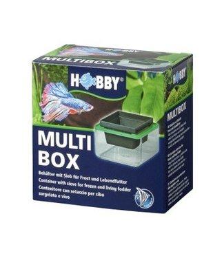 HOBBY MULTIBOX (TUBIFEXBOX)