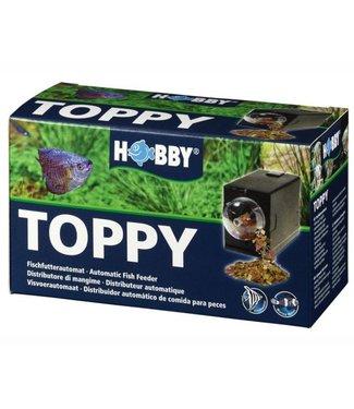 HOBBY TOPPY BATTERIJ-VOEDERAUTOMAAT