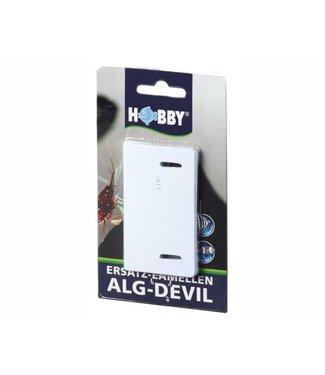 HOBBY VERVANGINGS REINIGINGS-LAMELLEN VOOR ALG-DEVIL