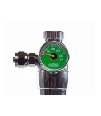 HS AQUA CO2 PRESSURE REGULATOR