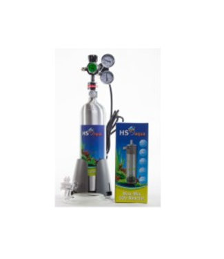 HS AQUA CO2 PROFESSIONAL SET 2