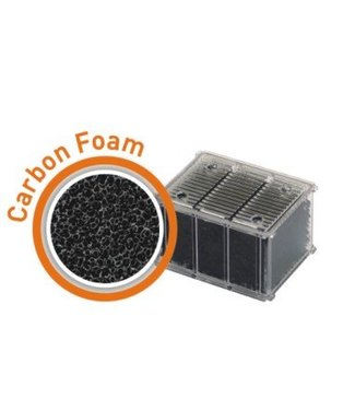 AQUATLANTIS EASY BOX CARBON FOAM