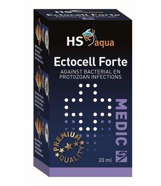 HS AQUA ECTOBELL FORTE 20 ML VOOR 800 L