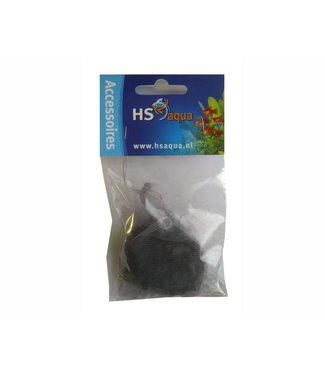 HS AQUA CARBON TBV JU-500 FILTER TBV PLATY AQUARIUM
