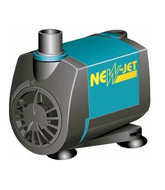 AS NEW-JET POMP NJ600  600 L/H