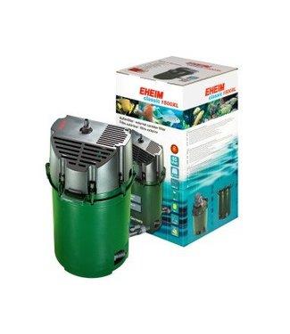 EHEIM BUITENFILTER CLASSIC 1500 XL/2260 ZONDER MASSA 2400 L