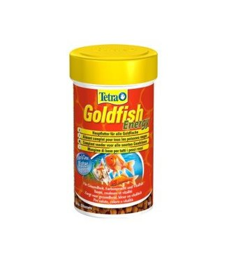 TETRA GOLDFISH ENERGY STICKS 100 ML (ANIMIN)