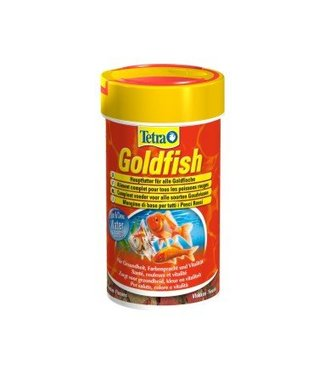 TETRA GOLDFISH 100 ML (ANIMIN)