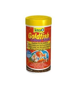 TETRA GOLDFISH COLOR PELLETS 250 ML (ANIMIN)