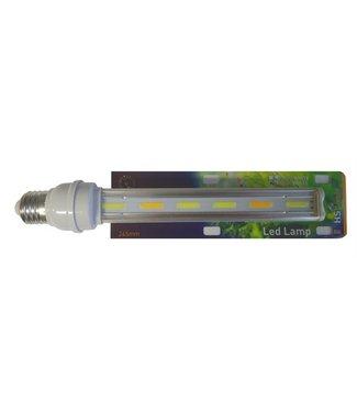 HS AQUA COMPACT LED SUNNY B/W 6W TBV TICO 48