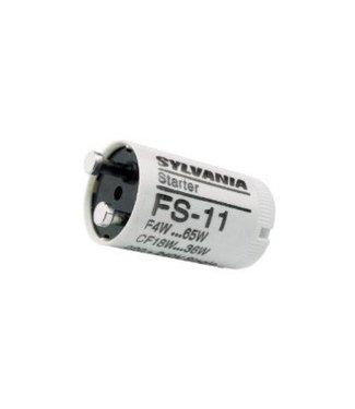 SYLVANIA STARTERS FS11 18W-58 W MONOSCHAKELING