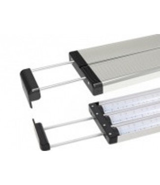 AQUATLANTIS AQUAVIEW 120 EASYLED 3 LIGHT FRESHWATER