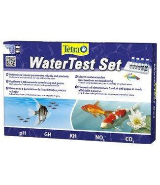 TETRA WATERTESTSET (LABORETT)