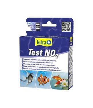 TETRA TEST NO2 (NITRIET) 2X10 ML