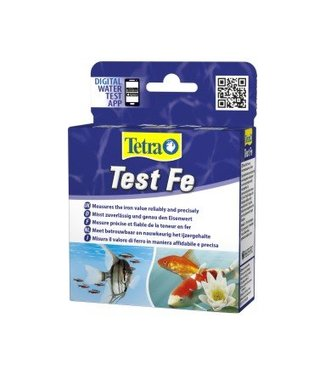 TETRA TEST Fe (IJZER) 10 ML
