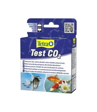 TETRA TEST CO2 (KOOLDIOXIDE) 2X10 ML