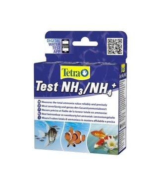 TETRA TEST NH3/NH4 (TOTAAL-AMMONIAK) VOOR 25 TESTS