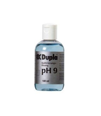 DUPLA KALIBRIERUNGSLÖSUNG PH9 100 ML