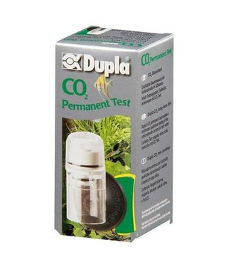 DUPLA CO2 PERMANENT TEST