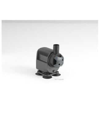 SICCE SYNCRA NANO CIRCULATION & POWERHEAD 140-430 L/H 1.5 MT