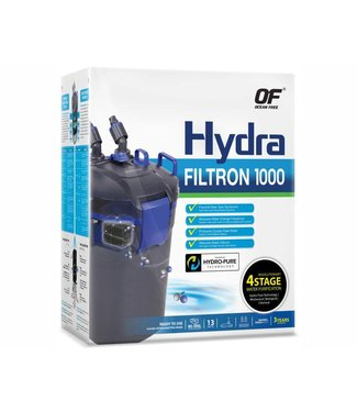 HYDRA OCEAN FREE FILTRON