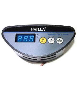 HAILEA CHILLER HC-300A DISPLAY/CONTROL PANEL
