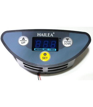 HAILEA CHILLER HC-150A DISPLAY/CONTROL PANEL