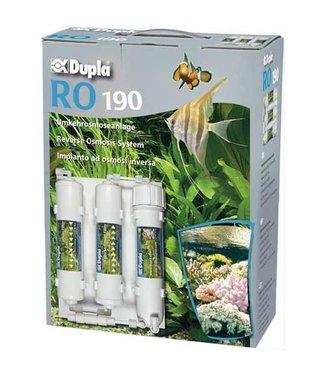 DUPLA OSMOSEANLAGE RO 190