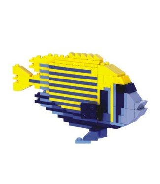 TMC LEGO S2 MODEL:09 EMPEROR ANGELFISH