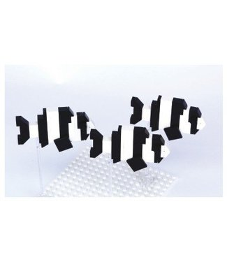 TMC LEGO S1 MODEL:02 THREE HUMBUG DAMSELS