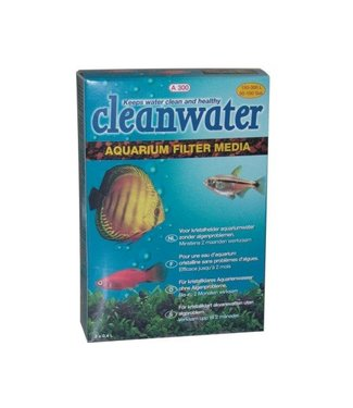 CLEANWATER A 300  VOOR 250 L (NL/FR)