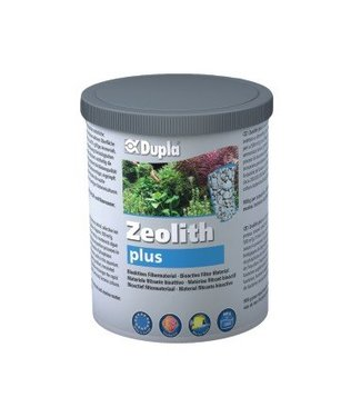 DUPLA ZEOLITH PLUS 900 G