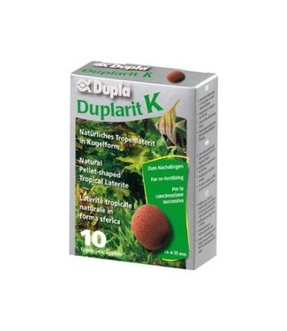 DUPLA DUPLARIT K, 10 KOGELS 120 GR Ø 25 MM