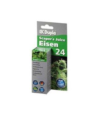 DUPLA SCAPER'S JUICE EISEN 24
