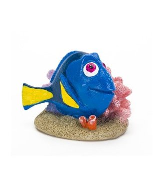 PENN PLAX FINDING DORY DORY WITH CORAL MINI FDR37