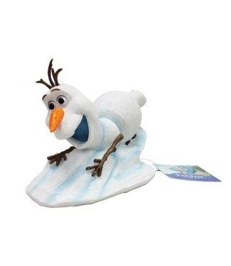 PENN PLAX DISNEY FROZEN OLAF SLIDING DOWN 11 CM FZR2