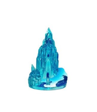 PENN PLAX DISNEY FROZEN MINI ICE CASTLE 6 CM FZR32