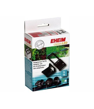 EHEIM ADAPTER SET T5/T8 TBV CLASSIC LED