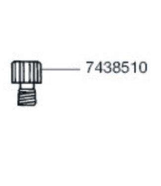 """EHEIM ADAPTER 3/8"""" VOOR 1250"""