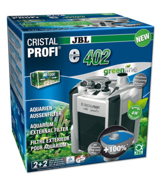 JBL CrisystalProfi e400 greenline