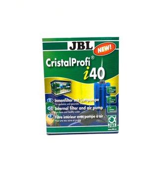 JBL ProCristal i40