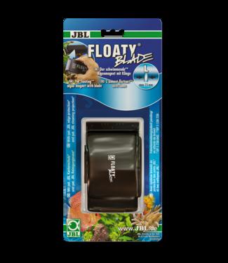 JBL Floaty XL blade. Voor glas: 25 mm